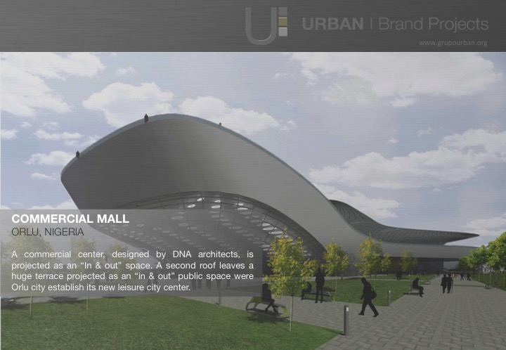 Orlu, Nigeria | Commercial Mall