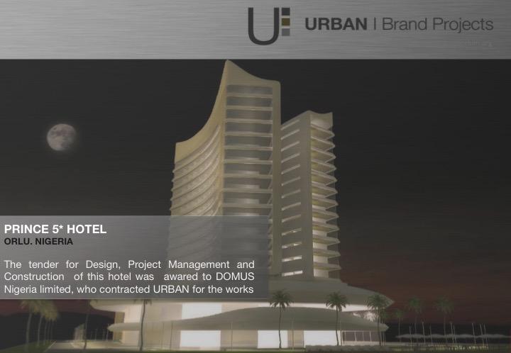 Orlu, Nigeria | 5***** Orlu Hotel