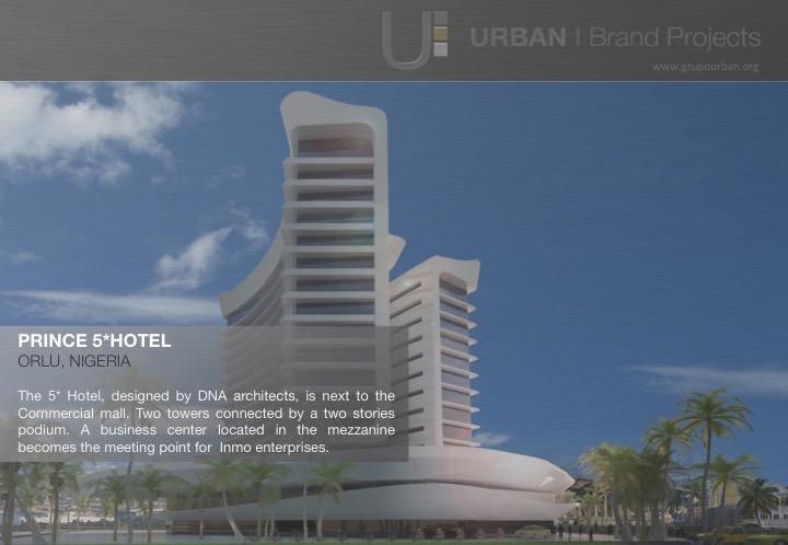 Orlu, Nigeria | 5***** Prince Hotel