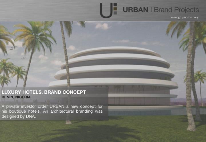 Benin, Nigeria | Hotel Concept