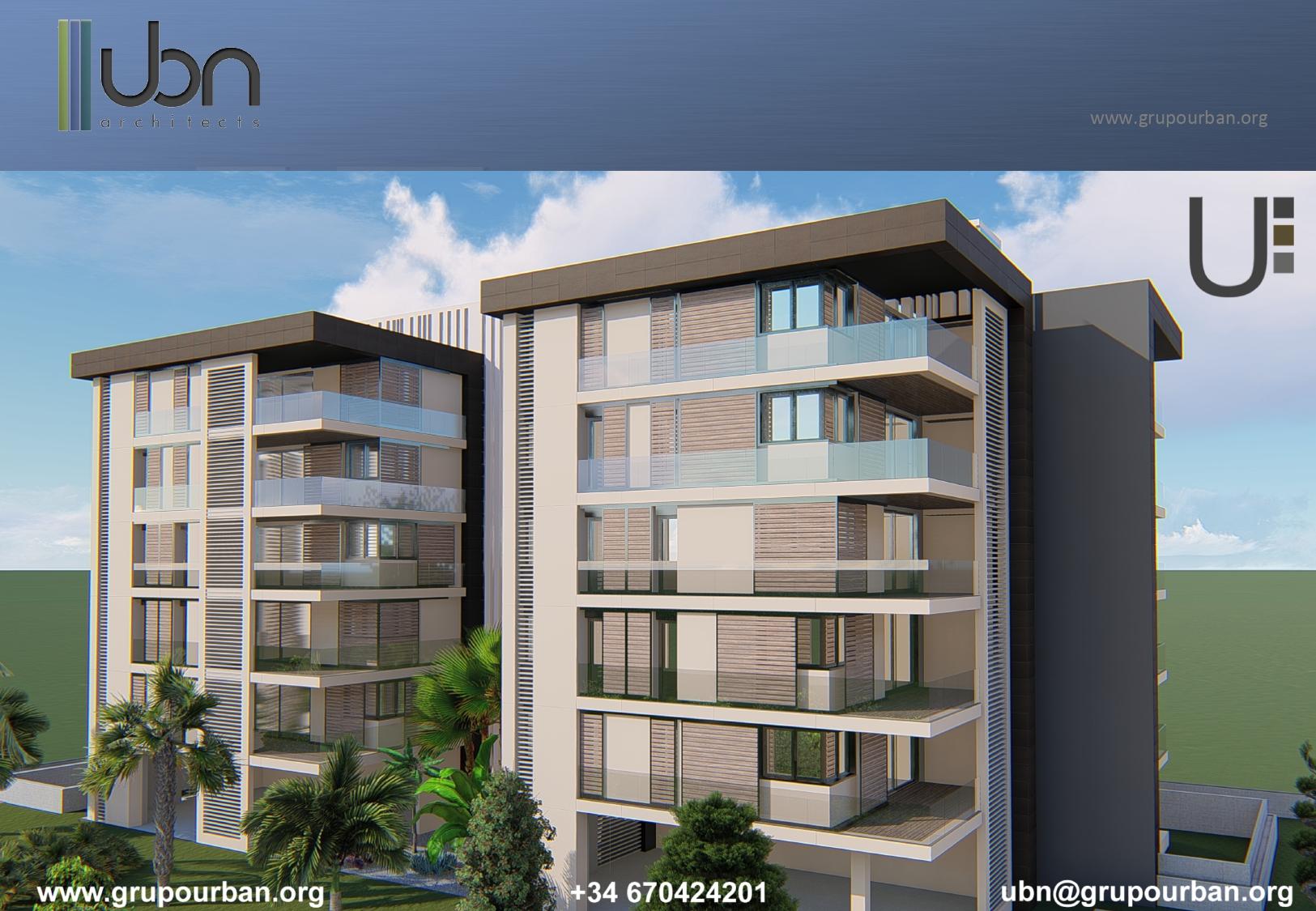 Apartamentos en Benicasim